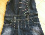 Dress jeans dress