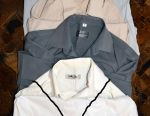 Men's shirts with long sleeves