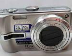 Компактний фотоапарат Panasonic Lumix DMC-TZ3