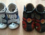 Sandals for boy 19 and 21 size