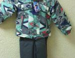 New demi-season suit 92
