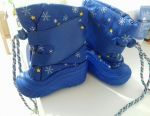 Winter boots r.19-20