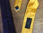 Ties for children and adults