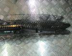 Volkswagen Tiguan 2 oem 5nr807863 rear bumper bracket (broken part) (ccl-3)
