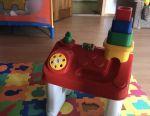 Ігровий центр для дитини