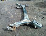 Πλαίσιο ανάρτησης πίσω Peugeot 308 HATCHBACK 1.6 2012