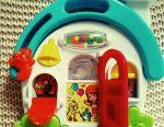 Eğitici oyuncak müzikal teremok