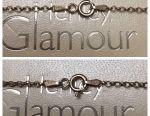 Set Henley Glamour: ceas / colier / cercei