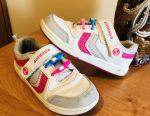 Spor ayakkabı antilop