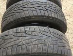 Kumho tire set