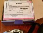 Canon camera sx130