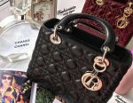 Сумка Lady Dior Новая