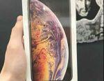IPhone Xs Max 256GB, νέο, πρωτότυπο!