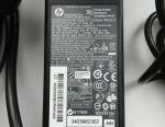 Power supply 90W HP PPP012L-E PA-1900-32HJ Original