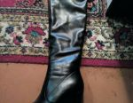 New boots stockings
