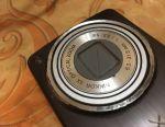 Digital Camera.Nikon.coolpix.bu.Simferopol