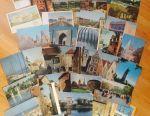 Kartpostallar SSCB farklı