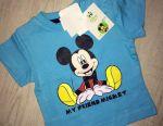 New Disney T-shirts.