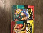 2 books by Daria Dontsova