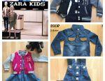 Дитячий одяг ZARA KIDS роздріб, опт нова