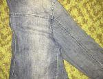 Джинсовая куртка женская 44 размер