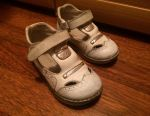 Туфли ортопедические для девочки (3 пары)