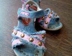 Sandals (18-18,5cm)