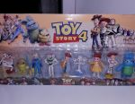 Toy Set Istria Toy 4 Buzz Lightyear
