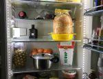 Φως του ψυγείου