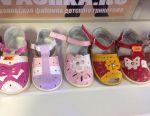 Детские сандали для девочек и мальчиков