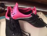 Sport. Adidas shoes size 38