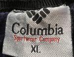 Pantaloni sport - bologna / COIUMBIA 50size