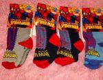Cap and socks