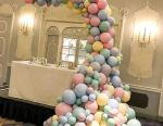 Wedding decoration in Volzhsky
