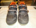 Work boots iron nose r-44