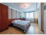 Apartment, 4 rooms, 143.2 m²