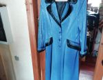 Cloak blue 48-50