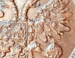 Royal coins in the preservation