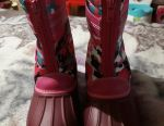 New demi boots sizes 29-30 and 31-32