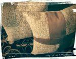 Μαξιλάρι καναπέ