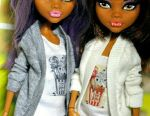 Ρούχα για κούκλες τέρας κοστούμια