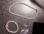 Jewelry set from AVON
