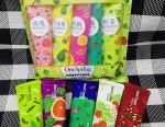 Hand cream BIOAQUA gift set