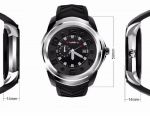 Smart watch lemfo lf17