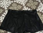 Zara skirt shorts