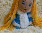 Toy Snow Maiden, folosit în ex. comp