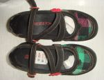 Roller Pantofi, Heelys