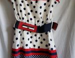 Dress for 10-11 years.