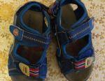 Sandals, size 27