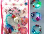 The shining bracelet children's Transformer Toy